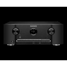 Marantz SR5014 resiveris  tinklinis namų kino stiprintuvas su Bluetooth ir WiFi, Multiroom Heos, USB,  DTS-X, galingumas 7 x 180W .