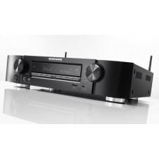 Marantz NR-1608 resiveris 7,2   namų kino stiprintuvas ,Multiroom Heos USB , Bluetooth , Wi-Fi , DTS-X.