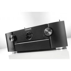 Marantz SR5012 resiveris  tinklinis namų kino sitprintuvas su Bluetooth ir WiFi,Multiroom Heos, USB ,  DTS-X. galingumas 7 x 185W .