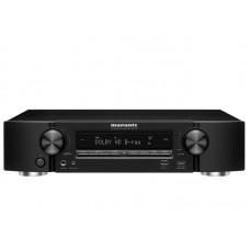 Marantz NR-1510 resiveris 5.2 namų kino stiprintuvas, Heos Multiroom, USB, Bluetooth, Wi-Fi, DTS-X.