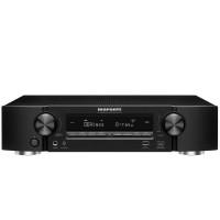 Marantz NR-1711 resiveris 7.2 namų kino stiprintuvas, 8k HDMI 2.1, Heos Multiroom, USB, Bluetooth, Wi-Fi, DTS-X.