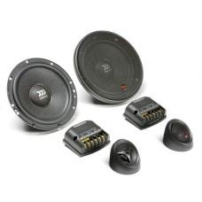 13 cm komponentiniai garsiakalbiai 2 – jų juostų 220W Garsiakalbiai Morel Maximo 5.2