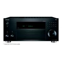 ONKYO PR-RZ5100 11.2 namų kino garso procesorius, Dolby Atmos® , Ultra HD , DTS:X , USB ,  WiFi , AirPlay , Bluetooth , tinklo grotuvas  , interneto radijas  , 3 zonų multiroom