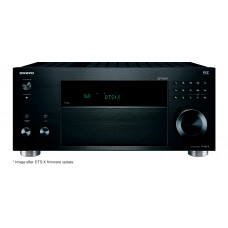 ONKYO TX-RZ1100 9.2 namų kino stiprintuvas, galingumas 320W , Dolby Atmos® , Ultra HD , DTS:X , USB ,  WiFi , AirPlay , Bluetooth , tinklo grotuvas