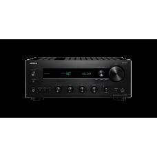 ONKYO TX-8390 2.1 stereo stiprintuvas galingumas 2x200W, Bluetooth,Sotify, Wi-Fi, AirPlay,DTS #Nemokamas pristatymas
