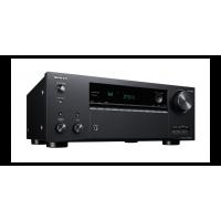 ONKYO TX-NR686 7.2 namų kino stiprintuvas  7x210W  Dolby Atmos® , Ultra HD, DTS:X, USB,  WiFi, AirPlay, Bluetooth, tinklo grotuvas