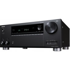 ONKYO TX-RZ720 7.2 namų kino stiprintuvas resiveris 7x225W , 5.2.2-Channel Dolby Atmos® & DTS:X™, Ultra HD , USB ,  WiFi , AirPlay , Bluetooth , tinklo grotuvas