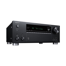 Onkyo TX-RZ730 9.2 namų kino stiprintuvas THX® Certified Select™, galingumas 220 W(4 Ω) kanalui, Dolby Atmos®, Ultra HD, DTS:X, USB, WiFi, AirPlay, Bluetooth, tinklo grotuvas
