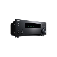 Onkyo TX-RZ830 9.2 namų kino stiprintuvas THX® Certified Select™, galingumas 220 W(4 Ω) kanalui, Dolby Atmos®, Ultra HD, DTS:X, USB, WiFi, AirPlay, Bluetooth, tinklo grotuvas