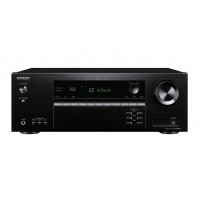 Onkyo TX-SR494 namų kino stiprintuvas 7.2 galingumas 7x160W, Dolby Atmos, Bluetooth