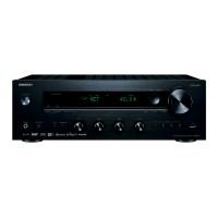 ONKYO TX-8270 2.1 stereo stiprintuvas dalingumas 2x165W, Bluetooth,Sotify, Wi-Fi, AirPlay,DTS #Nemokamas pristatymas