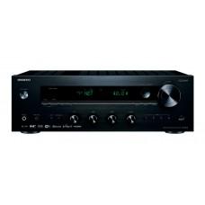 ONKYO TX-8250 2.1 stereo stiprintuvas  tinklo grotuvas, galingumas 360 W, Bluetooth , Sotyfi ,  Wi-Fi , DLNA ir  AirPlay , DTS Play-fi , FireConnect