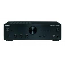 Onkyo A-9030 integruotas stereo stiprintuvas WRAT technologija