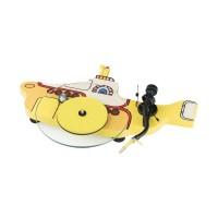 Pro-Ject The Beatles Yellow Submarine patefonas #Nemokamas pristatymas